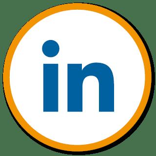 icona lavora con noi linkedin