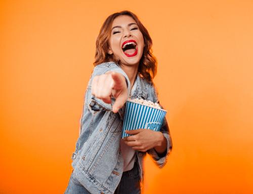 10 serie TV per ricaricarti di allegria