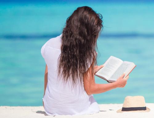 10 Libri per ricaricarti in vacanza