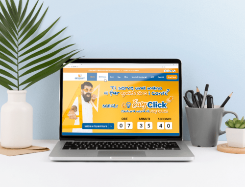 Il nuovo sito Simecom è online