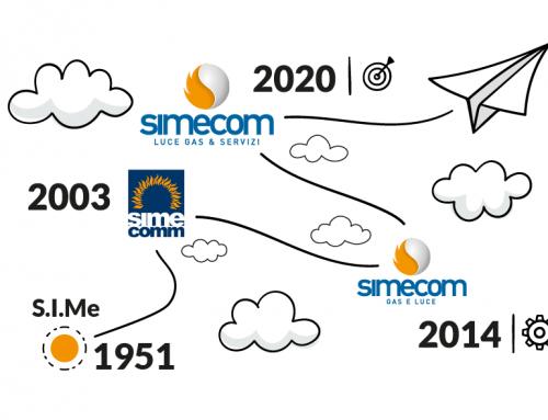 Un logo nuovo per Simecom