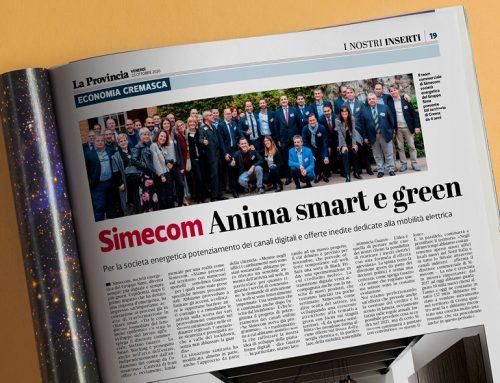 Simecom Anima smart e green