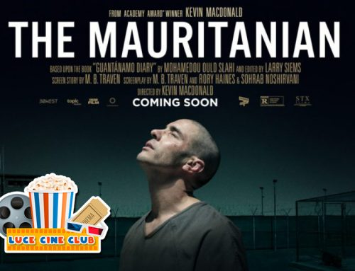 Recensione – The Mauritanian