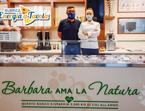 Gustiamo il gelato più buono del mondo con Barbara Bettera