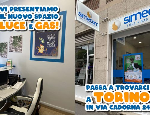 Simecom raddoppia a Torino