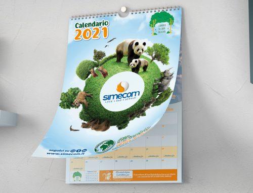 Nuovo Calendario 2021