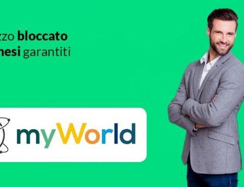 Offerta MyWorld
